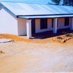 ANALAMANGA Ecole Primaire Publique de Fiarenana Anjozorobe