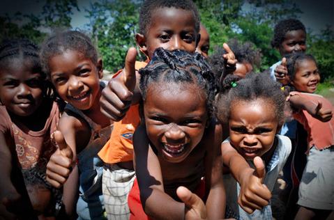 Enfants-Madagascar