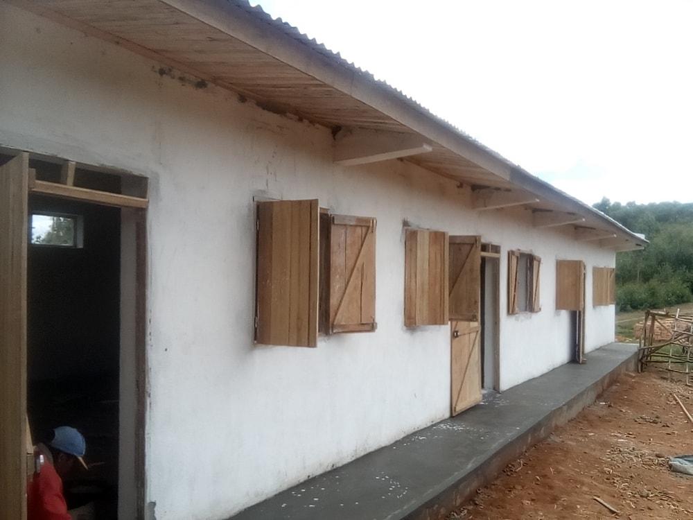 Ecole Ambohibary